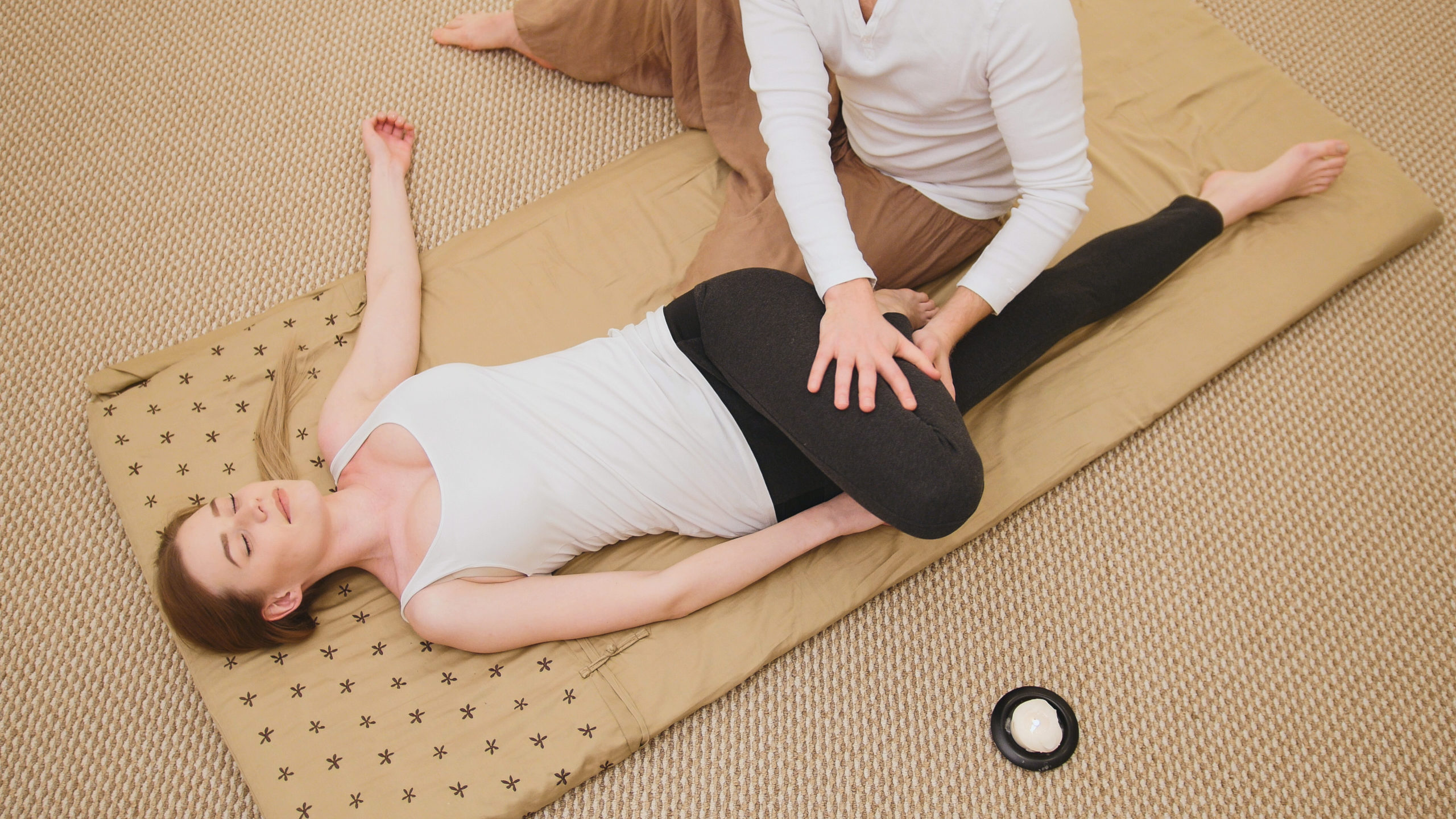 Personal Yoga/ Yogatherapie, auch online! 60 min 55€, 75min 65€, 90min 75€